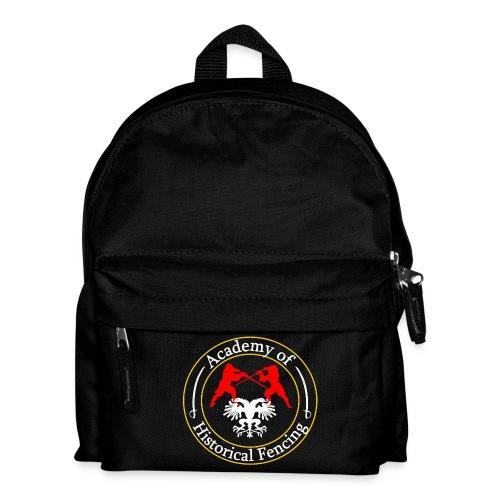 AHF club t-shirt (Womens) - Kids' Backpack