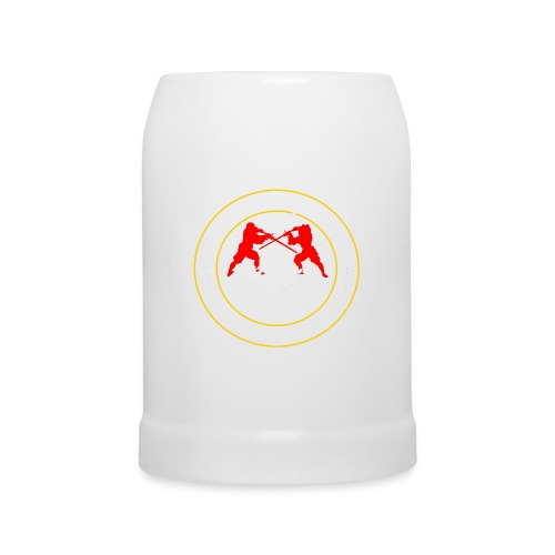 AHF club t-shirt (Womens) - Beer Mug