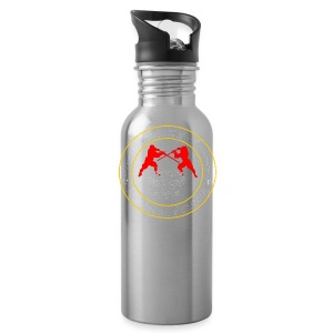 AHF club t-shirt (Womens) - Water Bottle