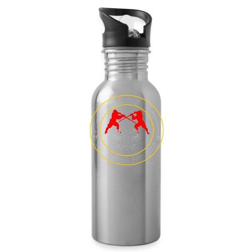 AHF club t-shirt (Womens) - Water Bottle