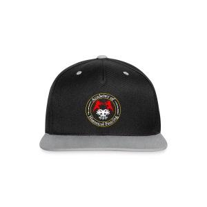AHF club t-shirt (Womens) - Contrast Snapback Cap