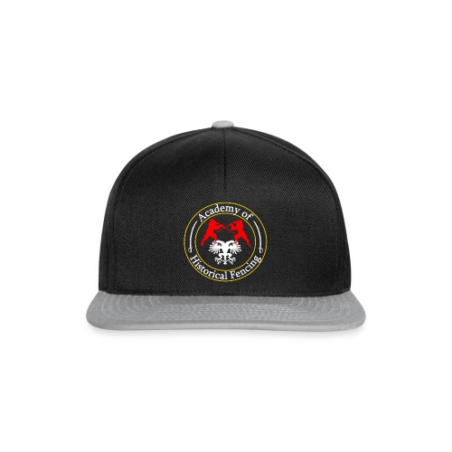 AHF club t-shirt (Womens) - Snapback Cap