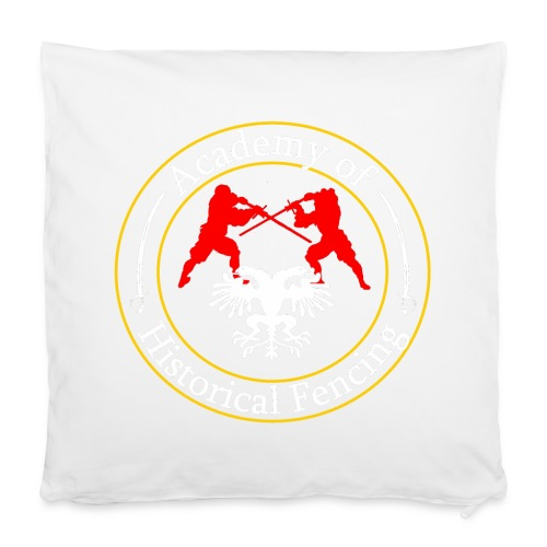 AHF club t-shirt (Womens) - Pillowcase 40 x 40 cm
