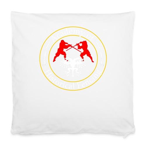 """AHF club t-shirt (Womens) - Pillowcase 16"""" x 16"""" (40 x 40 cm)"""