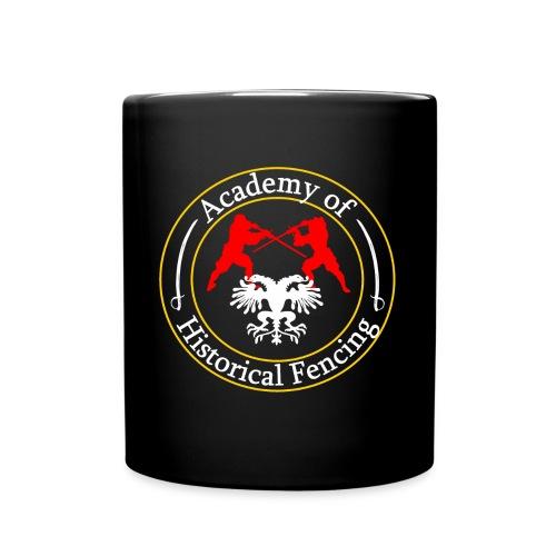 AHF club t-shirt (Womens) - Full Colour Mug