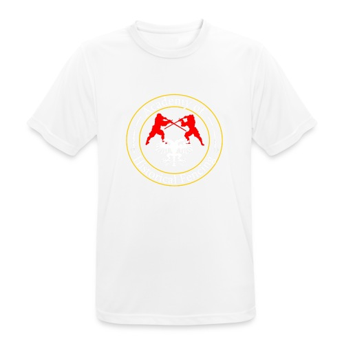 AHF club t-shirt (Womens) - Men's Breathable T-Shirt