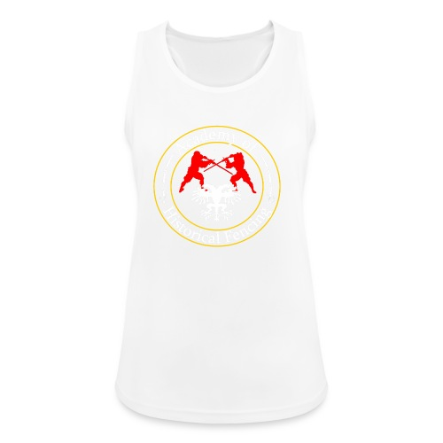 AHF club t-shirt (Womens) - Women's Breathable Tank Top