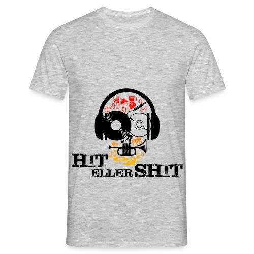HES Street Hoodie - T-shirt herr
