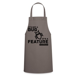 Not a Bug Shopping Bag - Kochschürze