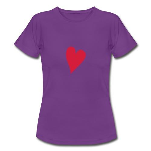 Pullover (Women) - Frauen T-Shirt