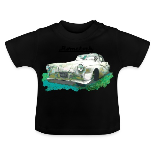 Rometsch Custom - Baby T-Shirt