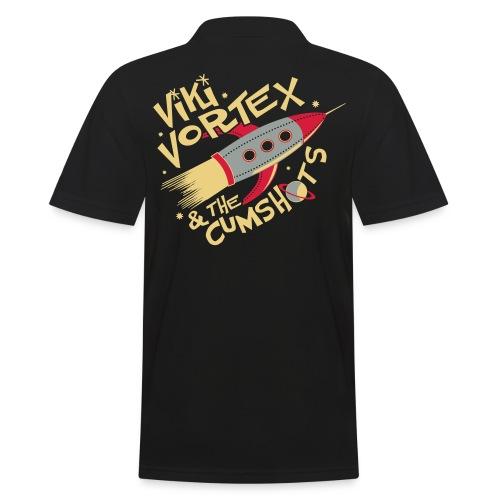 Black Sweatshirt New Logo - Men's Polo Shirt