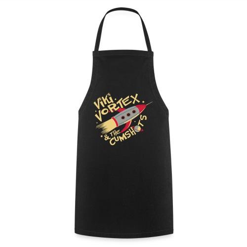 Black Sweatshirt New Logo - Cooking Apron