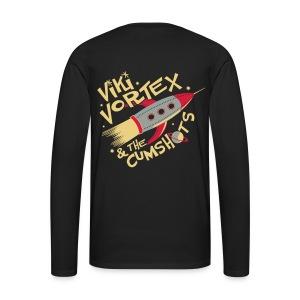 Black Sweatshirt New Logo - Men's Premium Longsleeve Shirt