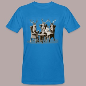 Stag Party - Men's Organic T-shirt