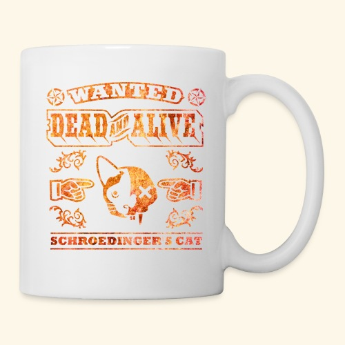 Schrödingers Katze, Kerlie - Tasse