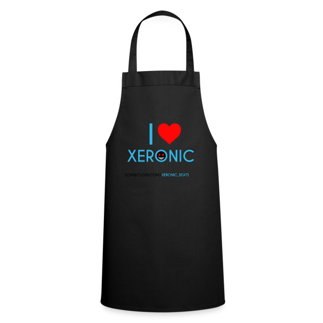 I Love Xeronic | Apron