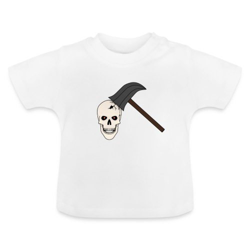 Skullcrusher Teenager T - Baby T-Shirt