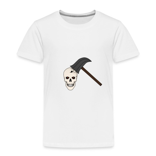 Skullcrusher Teenager T - Kinder Premium T-Shirt