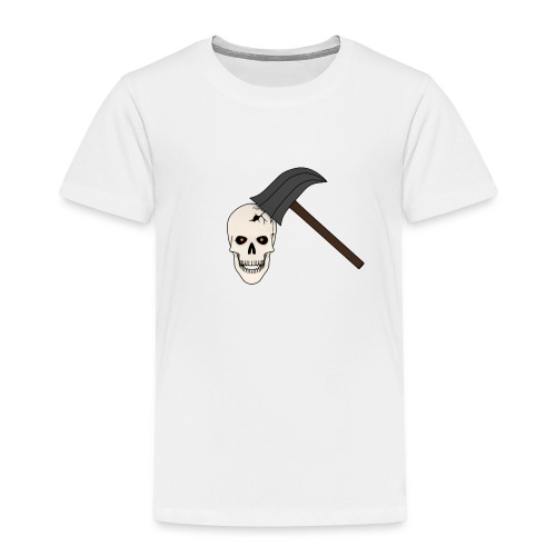 Skullcrusher Teenager T - Kinder Premium T-Shirt