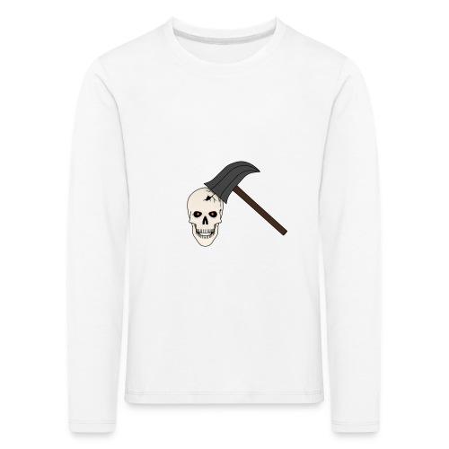 Skullcrusher Teenager T - Kinder Premium Langarmshirt