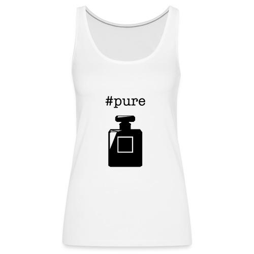 PURE - Frauen Premium Tank Top