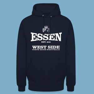 Essen West Side - Unisex Hoodie