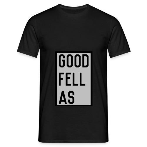 Goodfellas Records Hoodie Spring Edition - Männer T-Shirt