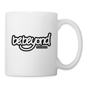 Be.Beyond Shopping Bag - Tasse