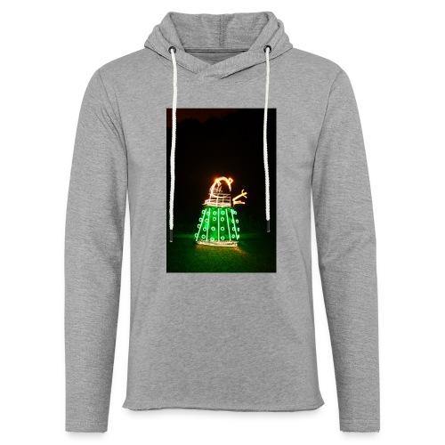 Light Unisex Sweatshirt Hoodie