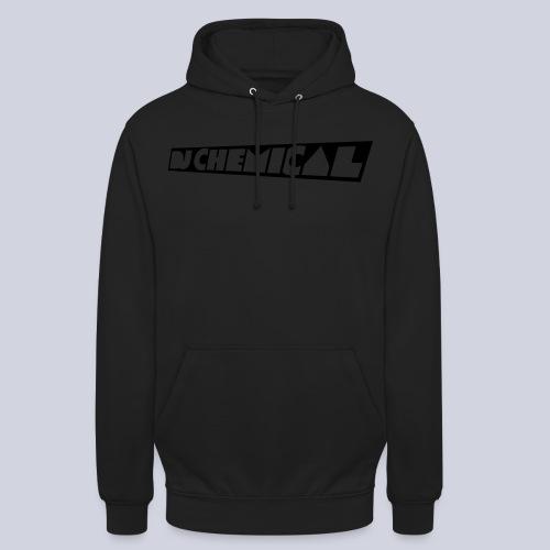DJ Chemical Frauen T-Shirt Schwarz - Unisex Hoodie