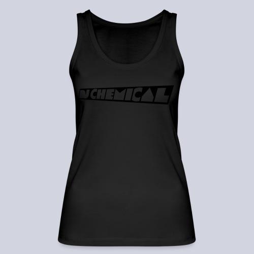 DJ Chemical Frauen T-Shirt Schwarz - Frauen Bio Tank Top von Stanley & Stella