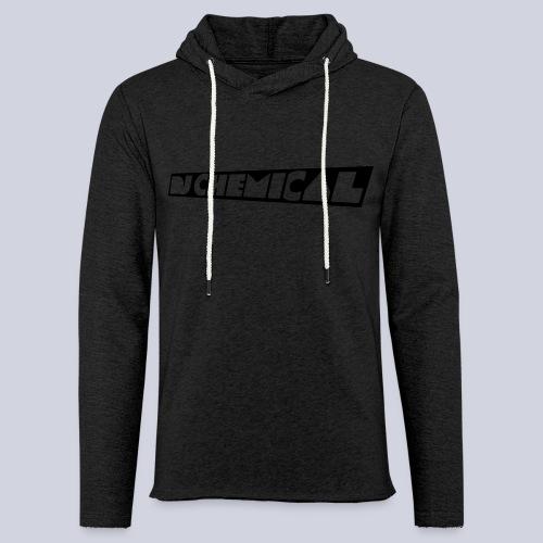 DJ Chemical Frauen T-Shirt Schwarz - Leichtes Kapuzensweatshirt Unisex