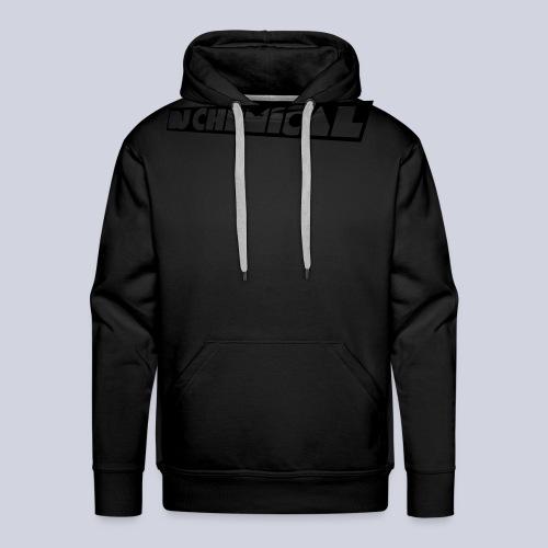 DJ Chemical Frauen T-Shirt Schwarz - Männer Premium Hoodie