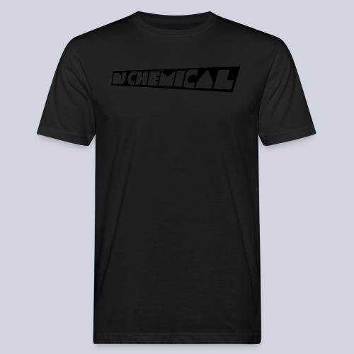 DJ Chemical Frauen T-Shirt Schwarz - Männer Bio-T-Shirt