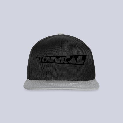DJ Chemical Frauen T-Shirt Schwarz - Snapback Cap
