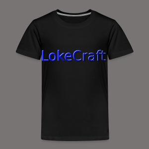 T-Shorte til barn - Premium T-skjorte for barn