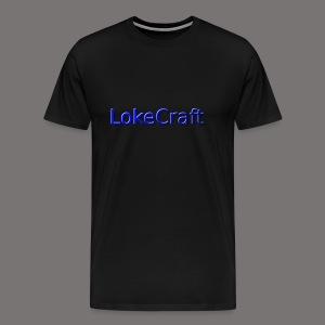 Staff Genser for Kvinne og Herre! - Premium T-skjorte for menn