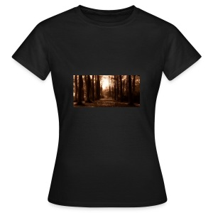 March 2016 - 2 - Women's T-Shirt