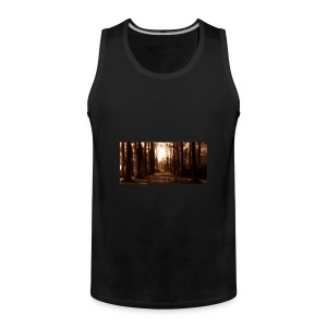 March 2016 - 2 - Men's Premium Tank Top