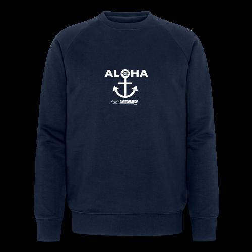TankTop Al()ha - Männer Bio-Sweatshirt von Stanley & Stella