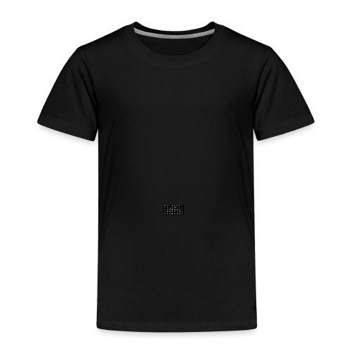 Turk smybls Cap - Kinder Premium T-Shirt