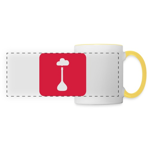 Mug Clever Cloud - Panoramic Mug