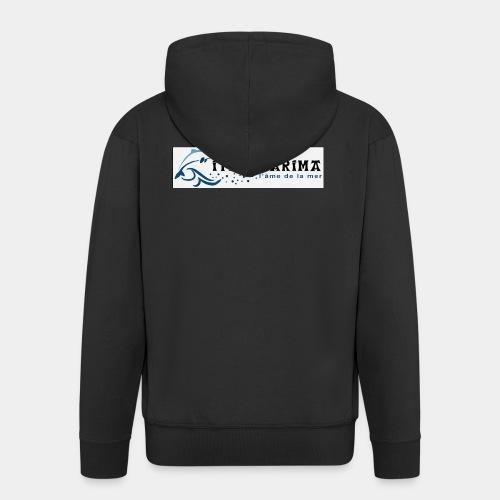 Logo Itsas Arima - Veste à capuche Premium Homme