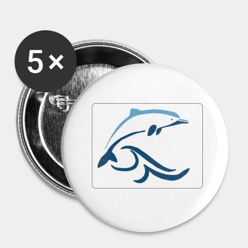 Logo Itsas Arima - Badge petit 25 mm