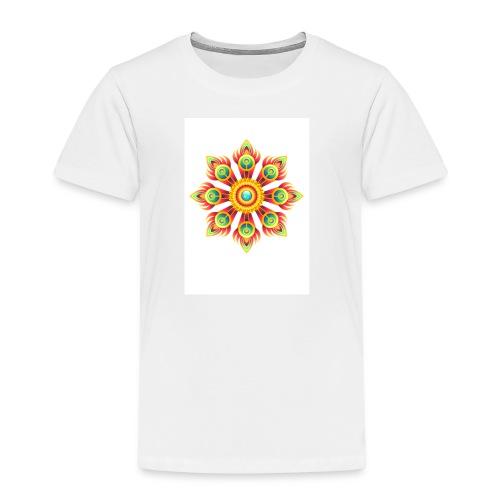 Design Elements - Kinder Premium T-Shirt