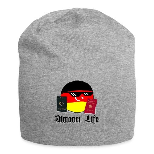 ALMANCI Life - Jersey-Beanie
