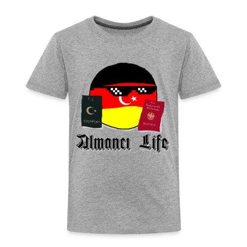 ALMANCI Life - Kinder Premium T-Shirt