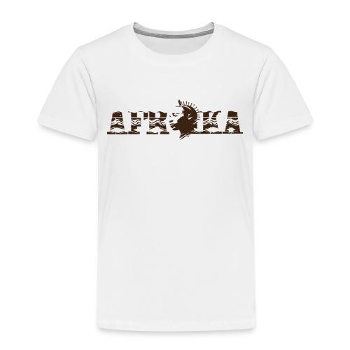 AFRIKA - T-shirt Premium Enfant