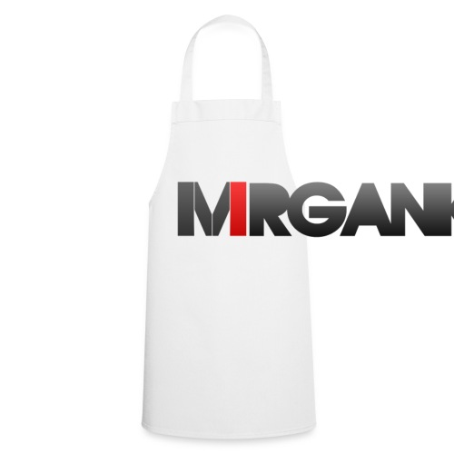 MrGank - Basball Cap - Cooking Apron